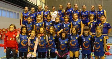 Cañamás Hnos. renueva su patrocinio para la temporada 2019-2020