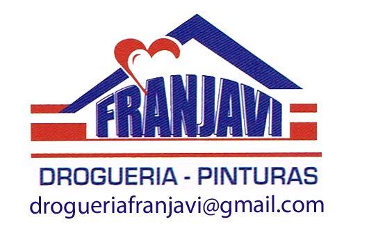 Franjavi Droguería y pintura.