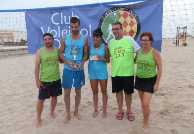 El Platges d'Oliva vuelve a traer jugadores de talla internacional