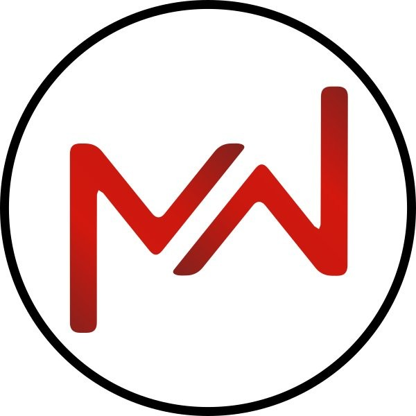 Logotipo del gimnasio Maxwell Spa