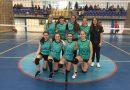 Equipo cadete femenino CV Oliva Roig