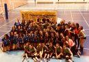El Trofeo Federación juega su fase final en Oliva