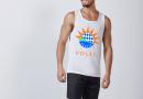 Presentamos la camiseta para el verano 2018