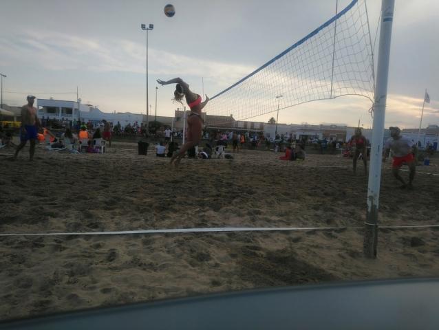Platges d'Oliva 2018