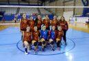 Equipo juvenil femenino de Oliva