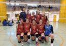 Nueva victoria del Ca Fran Volei Oliva