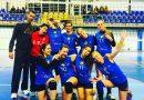 Nueva victoria del Ca Fran CV Oliva