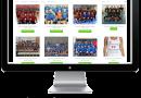 El Club de Voleibol Oliva abre su tienda online