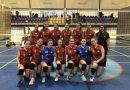 Importante victoria del Cañamás Volei Oliva ante el CD Biarense