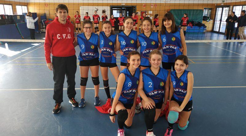 C.V. Oliva - Xàtiva 1 pref. 2019/20