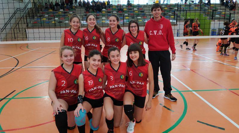 C.V. Oliva - C.V. Valencia 2019/20