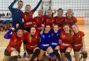 Gran partido e importante victoria para el senior femenino C.V.Oliva.